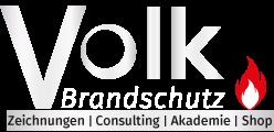Volk Brandschutz und mehr… Logo